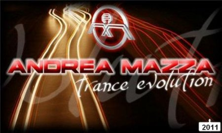 Andrea Mazza - Trance Evolution 187 (26-10-2011)