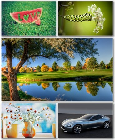 Best HD Wallpapers Pack №400