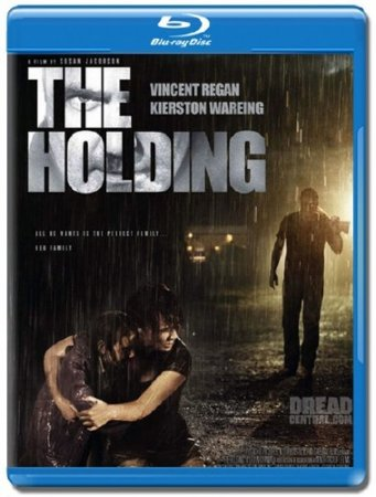 Владение / The Holding (2011/HDRip)