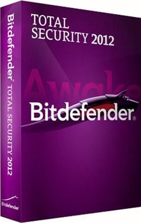 BitDefender Total Security 2012 Build 15.0.34.1416 (x86/x64) Final