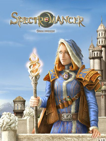 Spectromancer: Truth and Beauty / Spectromancer: Сила Правды (2011/Русский)