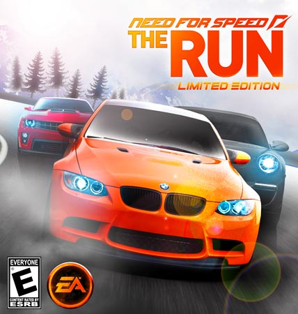 NfS: The Run Limited Edition Lossless Repack World Games