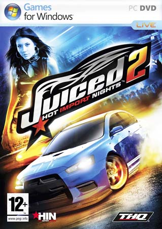 Juiced 2: Hot Import Nights Repack Palladin03