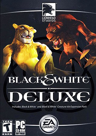 Black & White Deluxe (PC)