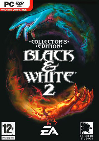 Black & White 2 Collector's Edition (PC/Full)