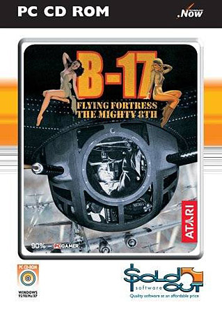 B-17 Flying Fortress: The Mighty Eighth (RePack Catalyst)