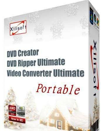 Xilisoft DVD Creator | DVD Ripper Ultimate | Video Converter Ultimate v 7.0.1.1121 Portable by Birungueta