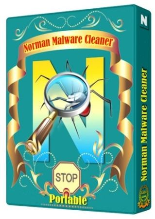 Norman Malware Cleaner 2.03.03 [29.11.2011] Portable