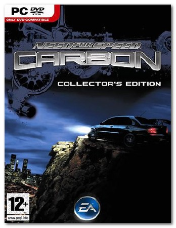 Need for Speed: Carbon Alb Custom Car Pack P/RUS/RUS/2011 (v.1.4) (7z)