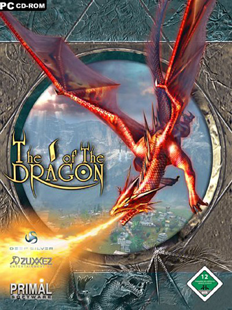 I of the Dragon (PC/RUS)