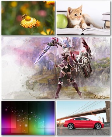 Best HD Wallpapers Pack №410