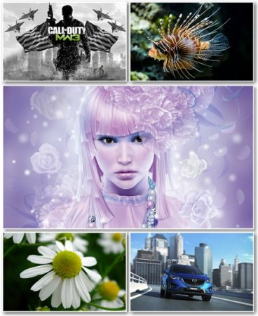 Best HD Wallpapers Pack №413