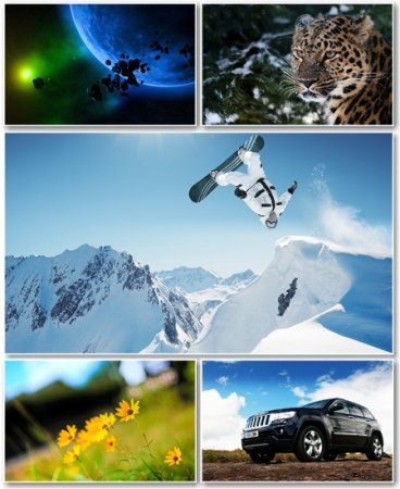 Best HD Wallpapers Pack №414