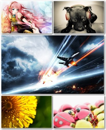 Best HD Wallpapers Pack №416