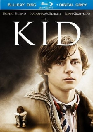 Дитя / The Kid (2010/HDRip)