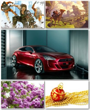 Best HD Wallpapers Pack №419