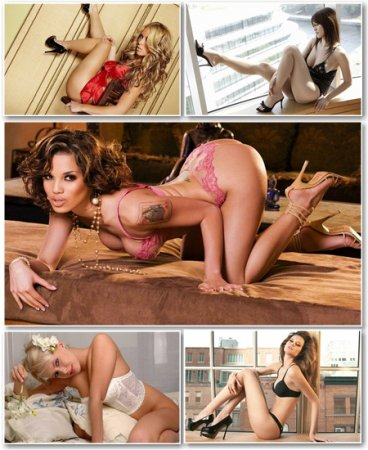 Wallpapers Sexy Girls Pack №449