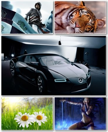 Best HD Wallpapers Pack №424