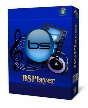BSplayer 2.59.1063 RuS + Portable