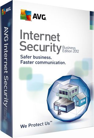 AVG Internet Security 2012 Business Edition 12.0.1901.4695 LossLess (2011/Rus)