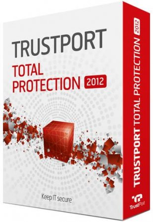 TrustPort Total Protection 12.0.0.4850 Final