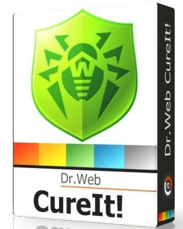 Dr.Web CureIt! 6.00.14.12200 Portable (03.01.2012)