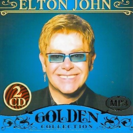 Elton John - Golden collection (2008)