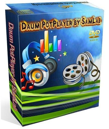 Daum PotPlayer 1.5.31934 by SamLab RuS + Portable
