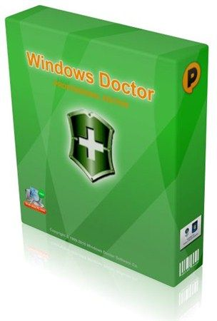 Windows Doctor 2.7.2.0 portable by moRaLIst