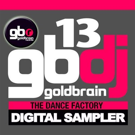 Goldbrain Dj 13 Digital Sampler (2012)