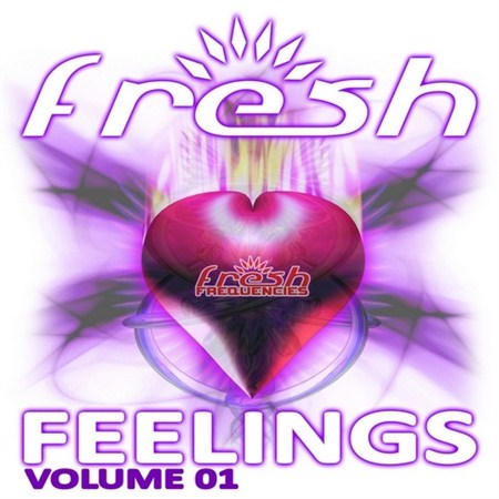 Fresh Feelings Volume 01 (2012)