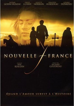 Новая Франция / Nouvelle-France (BDRip)