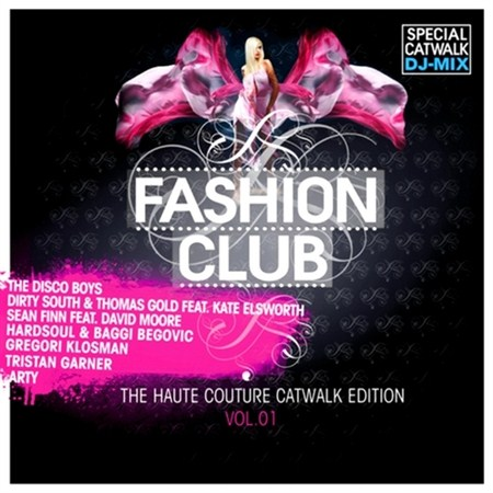 Fashion Club Vol. 1 (2012)