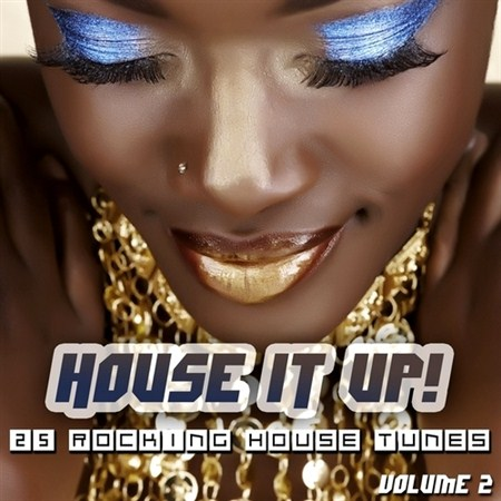 House It Up Vol. 2 (2011)