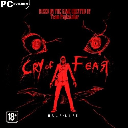 Half-Life: Cry of Fear (2012/ENG/RePack by TXT)