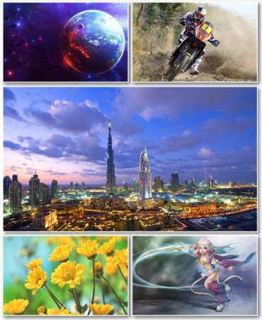 Best HD Wallpapers Pack №522