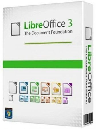 LibreOffice 3.4.6 Final