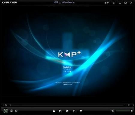 The KMPlayer 3.2.0.17 Final + Portable