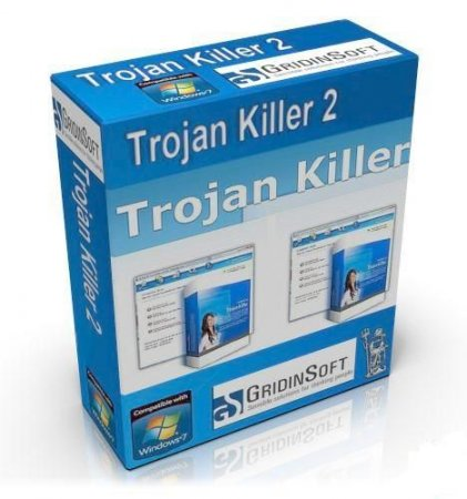 GridinSoft Trojan Killer 2.1.2.0