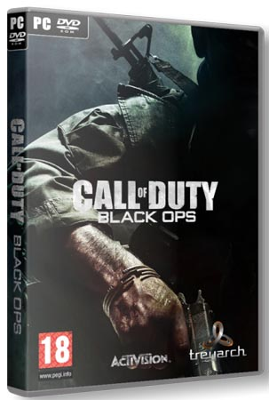 Call of Duty Black Ops (Full interOps client DLC Zombie)