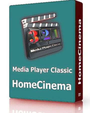 MPC HomeCinema 1.6.2.4832 RuS + Portable