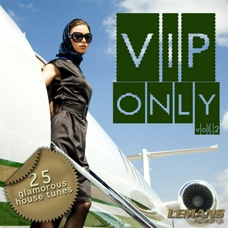 VIP Only Vol. 2 (2012)