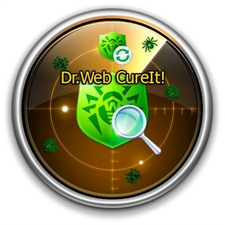 Dr.Web CureIt! 6.00.16.01270 Final / 7.0 Beta Portable (10.06.2012)