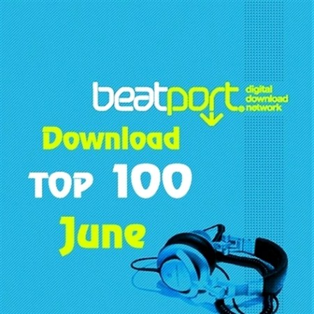 Beatport Top 100 June (2012)