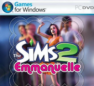 The Sims 2: Emmanuelle (RUS/Eng/2007)PC