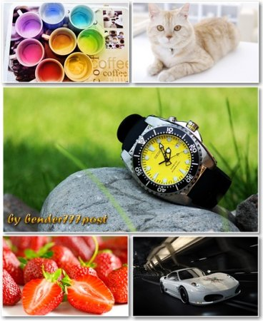 Best HD Wallpapers Pack №644