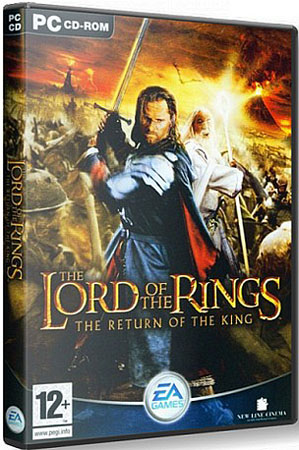 The Lord of the Rings: The Return of the King (PC/Repack/RU)