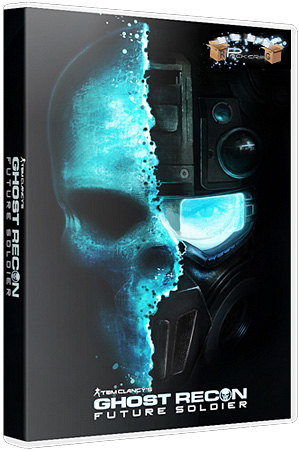 Tom Clancy's Ghost Recon: Future Soldier v1.3 + 1 DLC (Repack Packers)