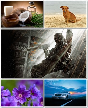 Best HD Wallpapers Pack №671
