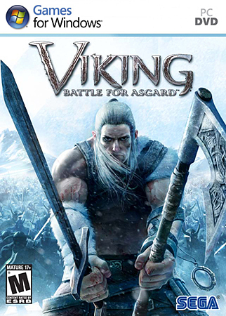 Viking: Battle For Asgard (2012/ENG)